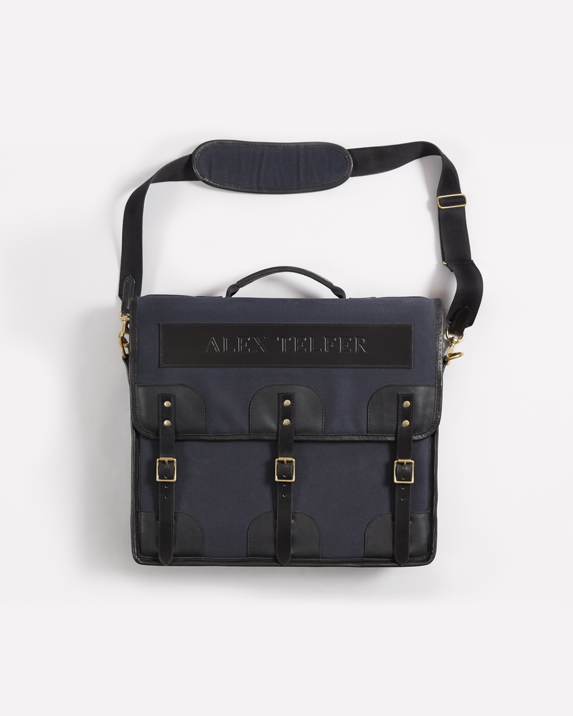 Alex Telfer Bag