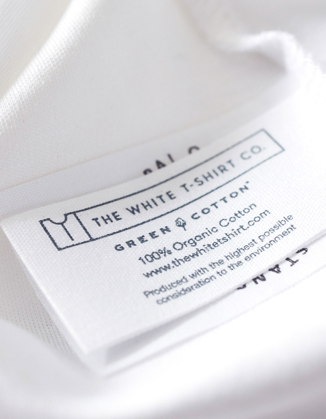 The White T-Shirt Co Brand